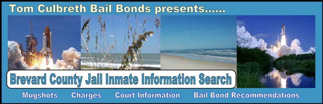 Brevard County Jail, Brevard Jail Inmate Search
